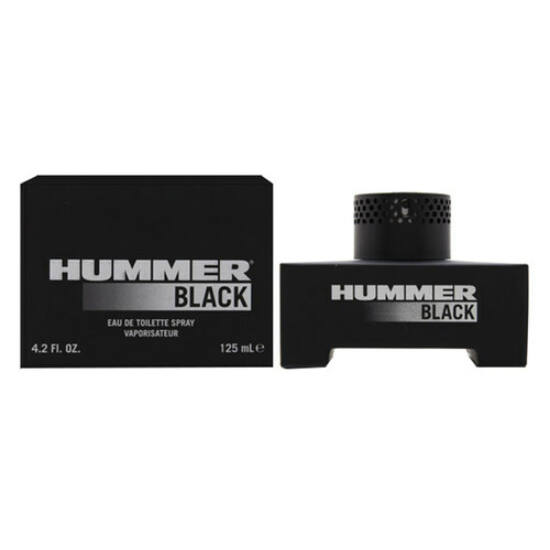 Hummer - Hummer Black (125ml) - EDT