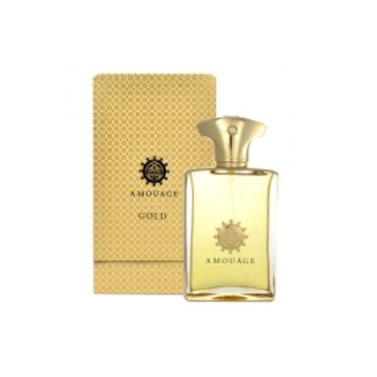 Amouage - Gold pour Homme (50ml) - EDP