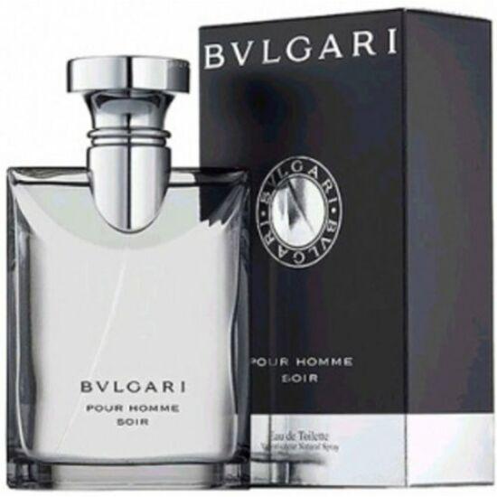 Bvlgari - Pour Homme Soir (100ml) Teszter - EDT
