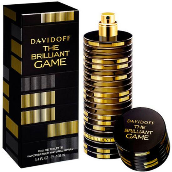 Davidoff - The Brilliant Game (100ml) - EDT