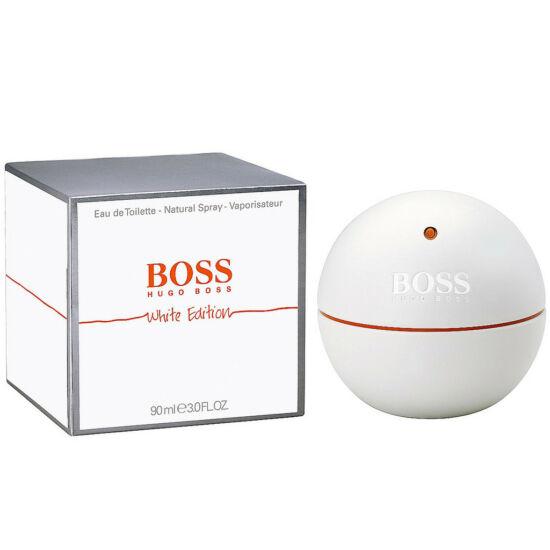 Hugo Boss - Boss in Motion White Edition (90ml) Teszter - EDT
