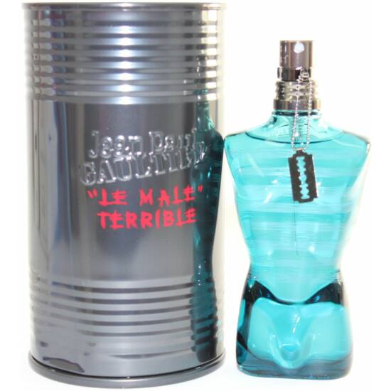 Jean Paul Gaultier - Le Male Terrible (75ml) - EDT