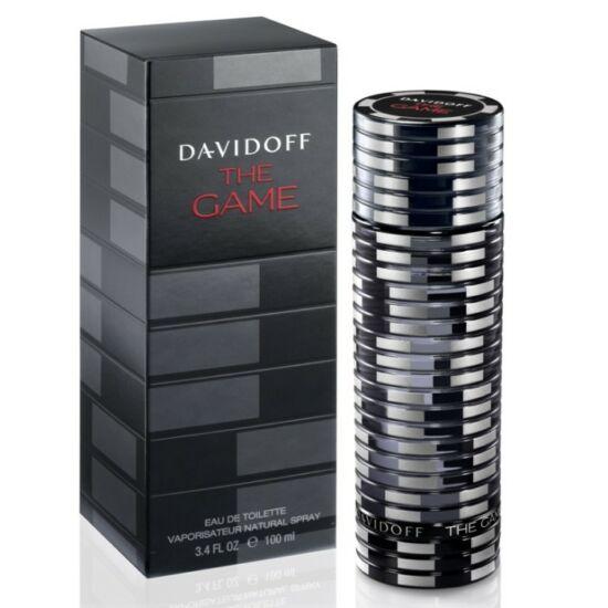 Davidoff - The Game (100ml) - EDT